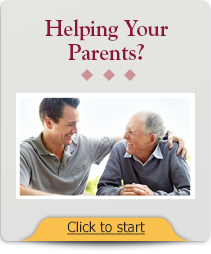 Help Your Parents at Artman Lutheran Home in Ambler, PA