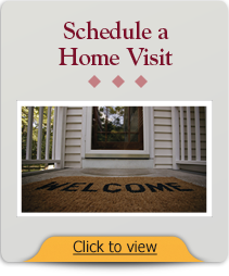 Schedule a Home Visit for Artman Lutheran Home in Ambler, PA