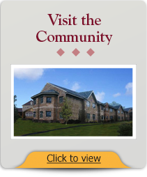 Visit the Community of Artman Lutheran Home in Ambler, PA